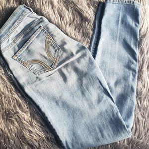 Hollister Skinny Jeans